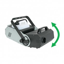 MACHINE A FUMEE 1500W ORIENTABLE DMX