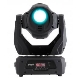 Lyre spot compacte à LED