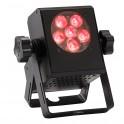 Projecteurs compact à 6 LEDs 3W TRI