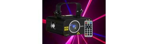 Effets laser