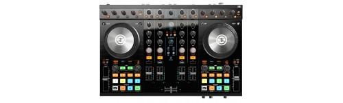 Contrôleurs DJ / Cartes son DJ