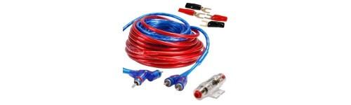 Cables / Connectique